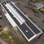 太陽光発電 赤外線点検