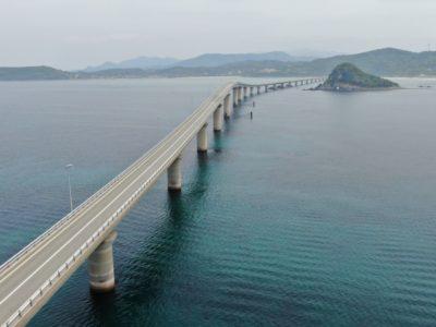 〜角島大橋〜